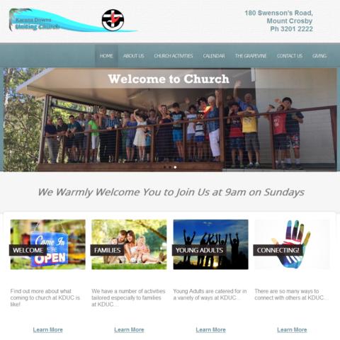 Karana Downs Uniting Church