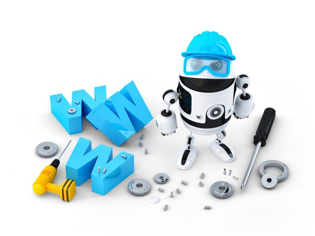 Website Repair Services